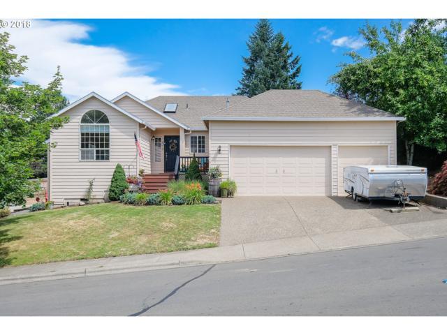 15813 SW Hawk Ct, Sherwood, OR 97140 (MLS #18066091) :: Beltran Properties at Keller Williams Portland Premiere