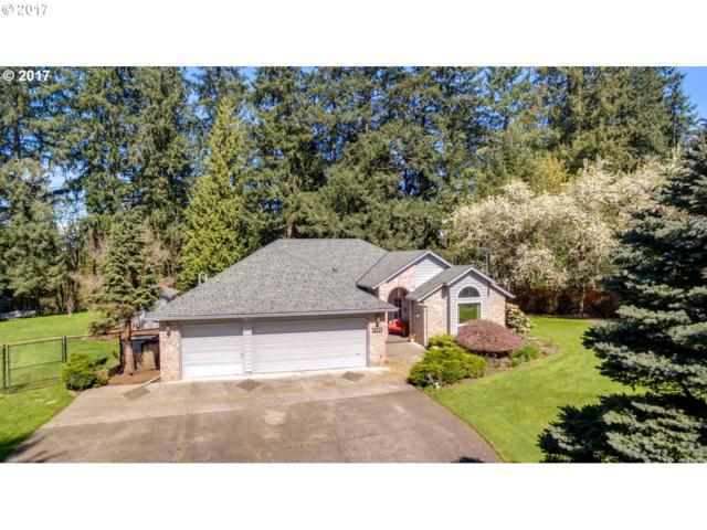 5206 NE 146TH St, Vancouver, WA 98686 (MLS #18066202) :: Next Home Realty Connection
