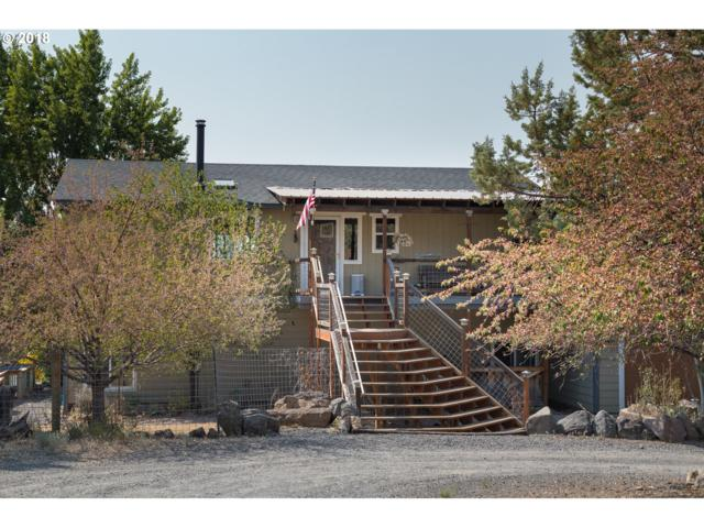 14555 SW Juniper Dr, Powell Butte, OR 97753 (MLS #18066358) :: Cano Real Estate