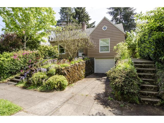 3434 NE 25TH Ave, Portland, OR 97212 (MLS #18066385) :: The Dale Chumbley Group