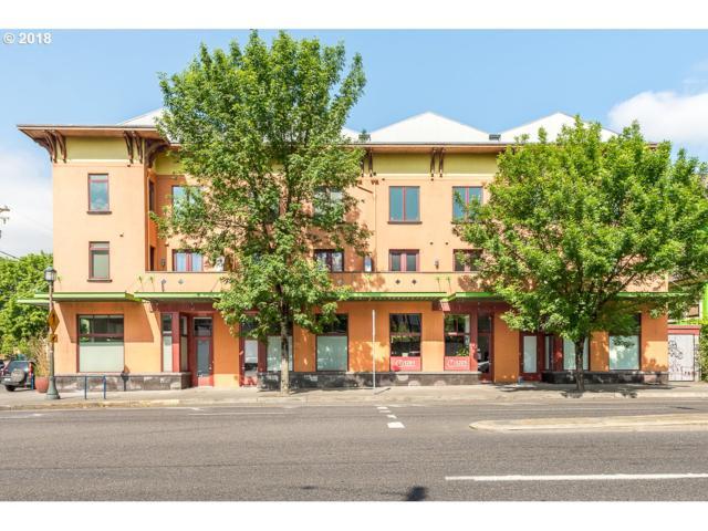 325 NE Graham St #5, Portland, OR 97212 (MLS #18066458) :: R&R Properties of Eugene LLC