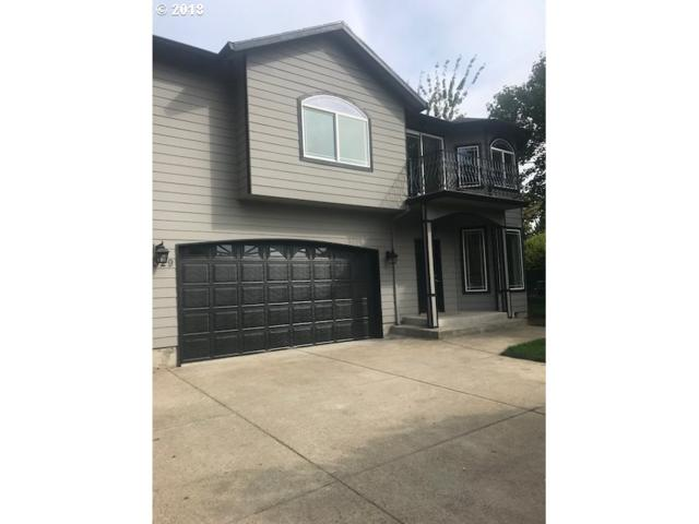 11329 SE Clinton St, Portland, OR 97266 (MLS #18066673) :: Song Real Estate