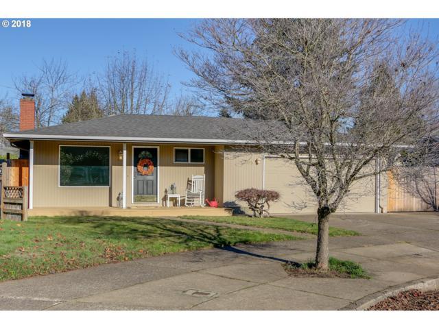 1705 Linnea Ave, Eugene, OR 97401 (MLS #18066760) :: Song Real Estate