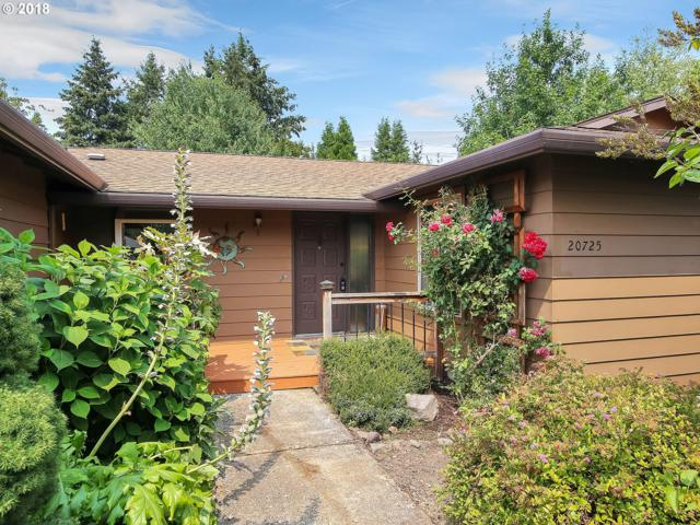 20725 NW Highland Ct, Portland, OR 97210 (MLS #18066763) :: Hatch Homes Group