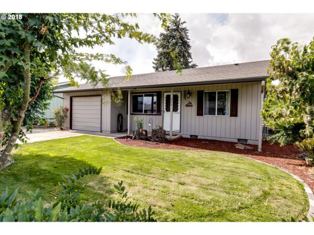 375 Birch St, Junction City, OR 97448 (MLS #18066818) :: R&R Properties of Eugene LLC