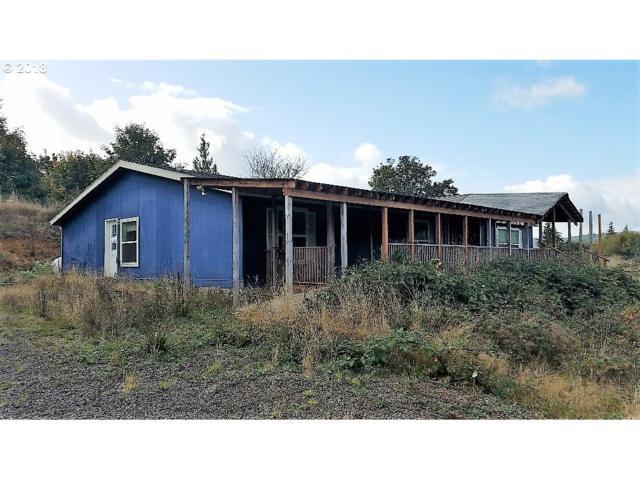 215 Ward Rd, Longview, WA 98632 (MLS #18066999) :: Song Real Estate