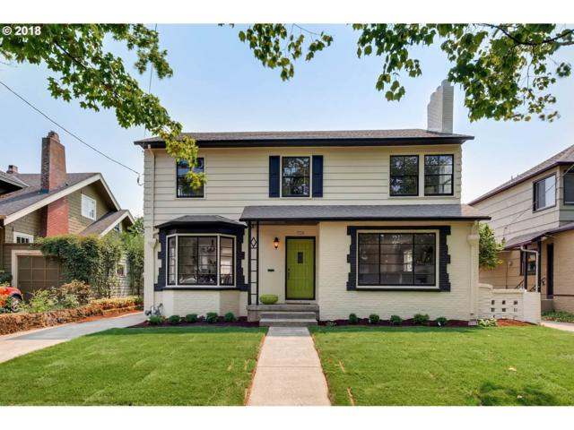 3326 NE Alameda St, Portland, OR 97212 (MLS #18067045) :: Next Home Realty Connection