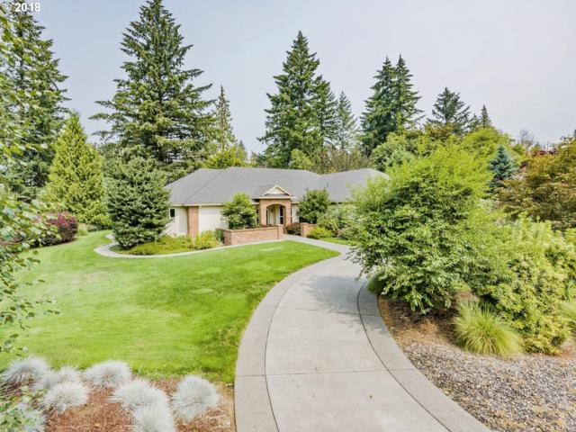 10408 NE 178TH Cir, Battle Ground, WA 98604 (MLS #18067105) :: Next Home Realty Connection
