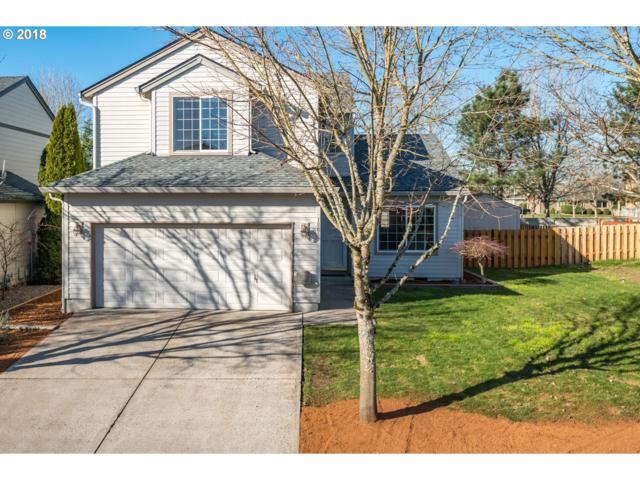 1808 SE 185TH Pl, Vancouver, WA 98683 (MLS #18067151) :: The Dale Chumbley Group