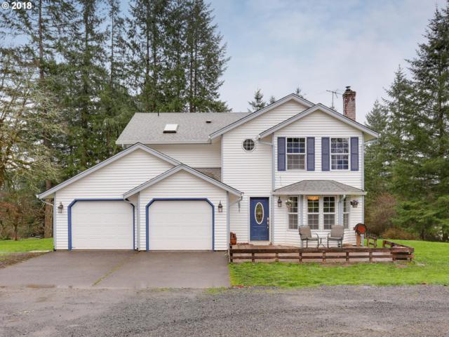 15503 NE 249TH St, Battle Ground, WA 98604 (MLS #18067241) :: Cano Real Estate