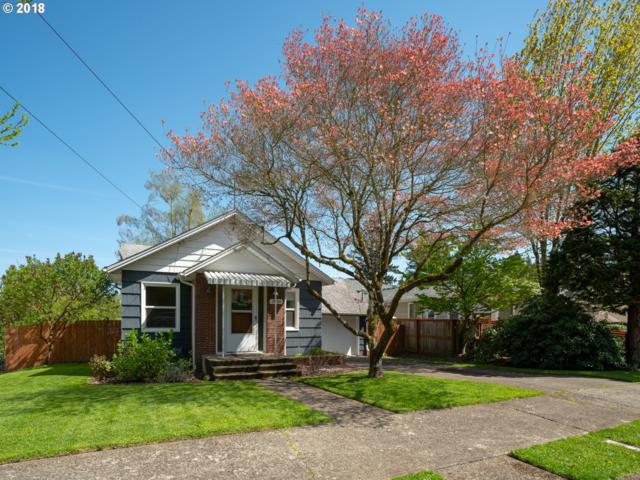 1920 NE Adams St, Camas, WA 98607 (MLS #18067370) :: Fox Real Estate Group