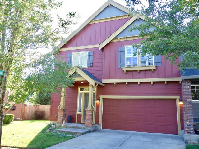 3550 SE 197TH Ave, Camas, WA 98607 (MLS #18067490) :: Hatch Homes Group