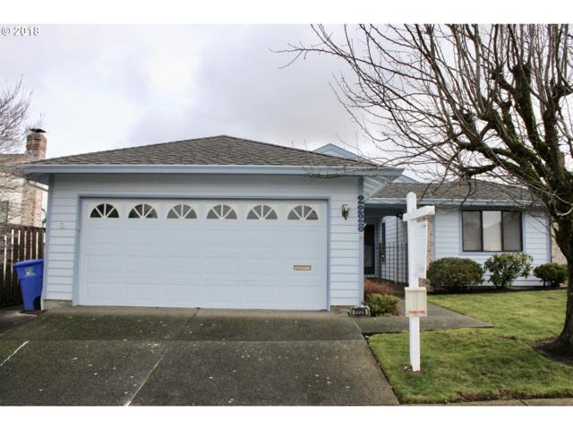 2228 NE 155TH Ave, Portland, OR 97230 (MLS #18067549) :: Hillshire Realty Group
