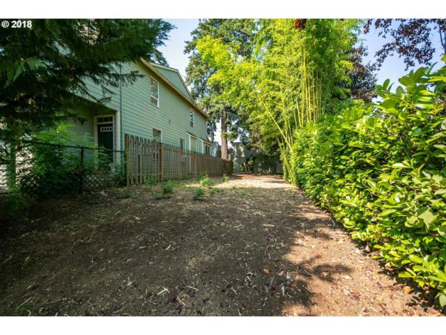 3823 NE 79TH Ave, Portland, OR 97213 (MLS #18067587) :: Next Home Realty Connection