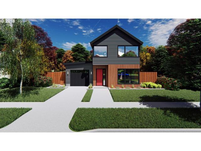 2407 SE Brooklyn St, Portland, OR 97202 (MLS #18067632) :: Hatch Homes Group