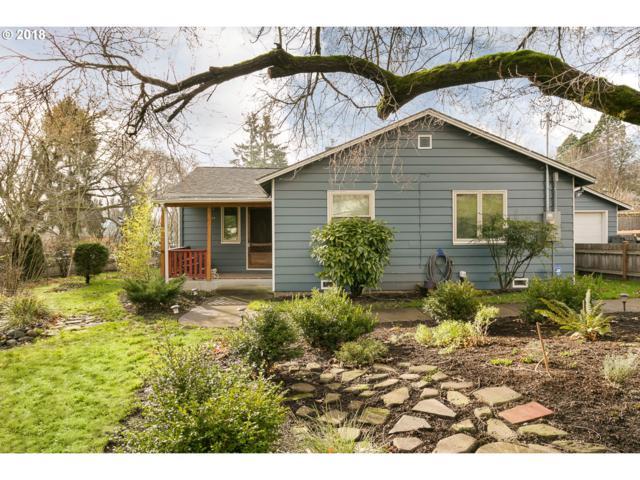 35 SW Williams Dr, Beaverton, OR 97005 (MLS #18067993) :: Premiere Property Group LLC