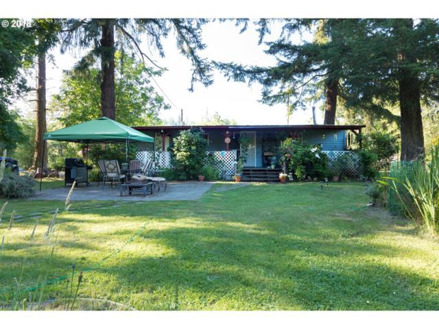 8196 Nonpareil Rd, Sutherlin, OR 97479 (MLS #18068201) :: Harpole Homes Oregon