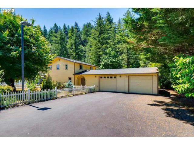 602 NE Blair Rd, Washougal, WA 98671 (MLS #18068203) :: Fox Real Estate Group