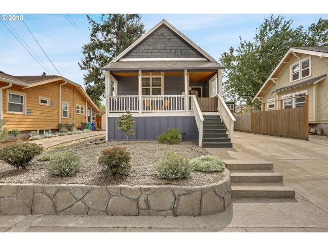 4856 NE 7TH Ave, Portland, OR 97211 (MLS #18068224) :: McKillion Real Estate Group