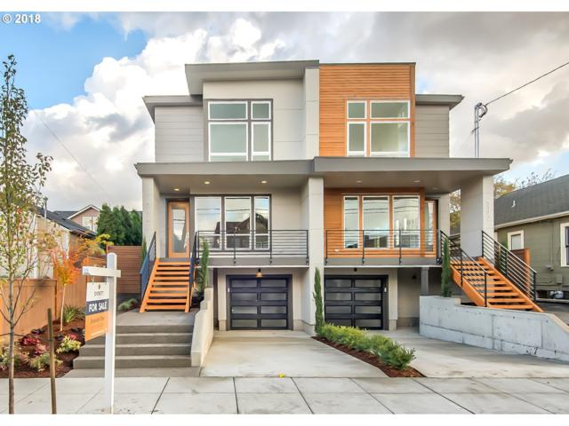 5174 NE 21ST Ave, Portland, OR 97211 (MLS #18068396) :: Townsend Jarvis Group Real Estate