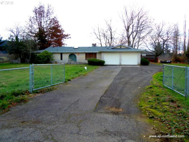 18222 SE Cheldelin Rd, Damascus, OR 97089 (MLS #18068581) :: Matin Real Estate