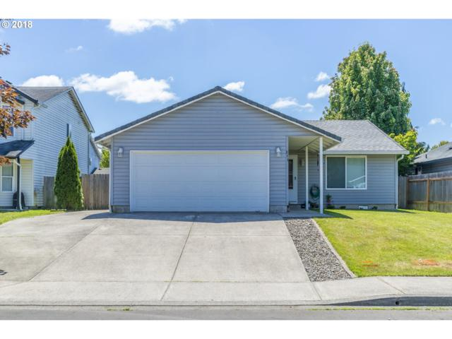 311 SE 14TH St, Battle Ground, WA 98604 (MLS #18068723) :: The Dale Chumbley Group