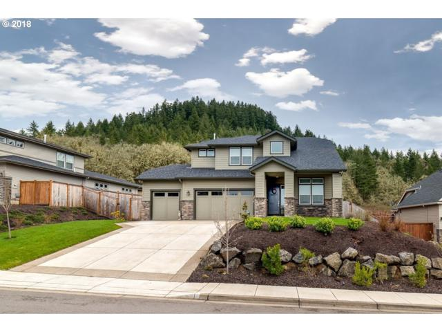787 Mountaingate Dr, Springfield, OR 97478 (MLS #18068822) :: Song Real Estate