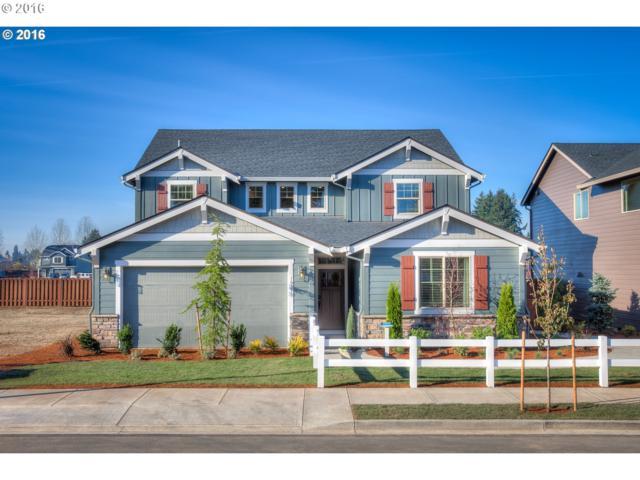 17311 NE 174th Way Hs41, Vancouver, WA 98682 (MLS #18069040) :: Hatch Homes Group