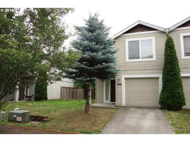 11946 SE Schiller St, Portland, OR 97266 (MLS #18069043) :: Portland Lifestyle Team