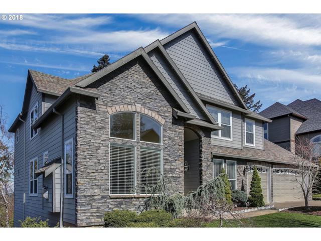 11211 SE Malden St, Portland, OR 97266 (MLS #18069103) :: Next Home Realty Connection