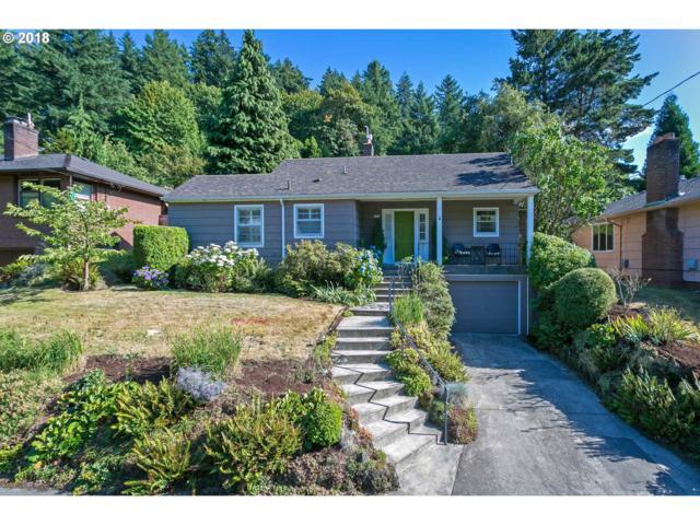 6316 SE Morrison St, Portland, OR 97215 (MLS #18069231) :: McKillion Real Estate Group