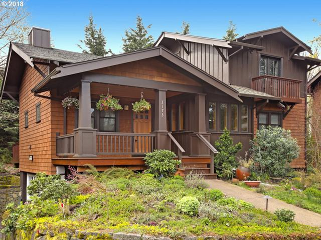 3173 NW Skyline Blvd, Portland, OR 97229 (MLS #18069238) :: Hatch Homes Group