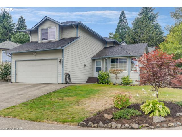 22617 SW Kathy St, Sherwood, OR 97140 (MLS #18069250) :: Hatch Homes Group