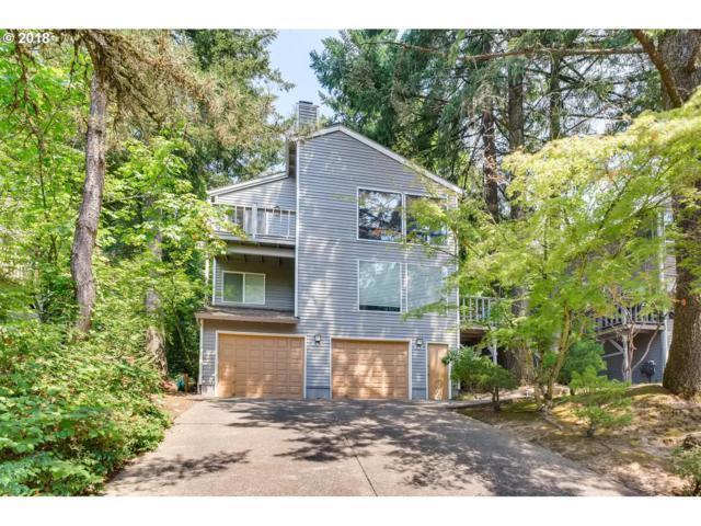 247 Cervantes, Lake Oswego, OR 97035 (MLS #18069442) :: Cano Real Estate
