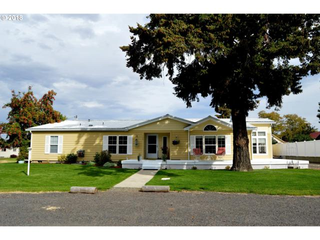 700 S Lake St, Joseph, OR 97846 (MLS #18069443) :: Hatch Homes Group