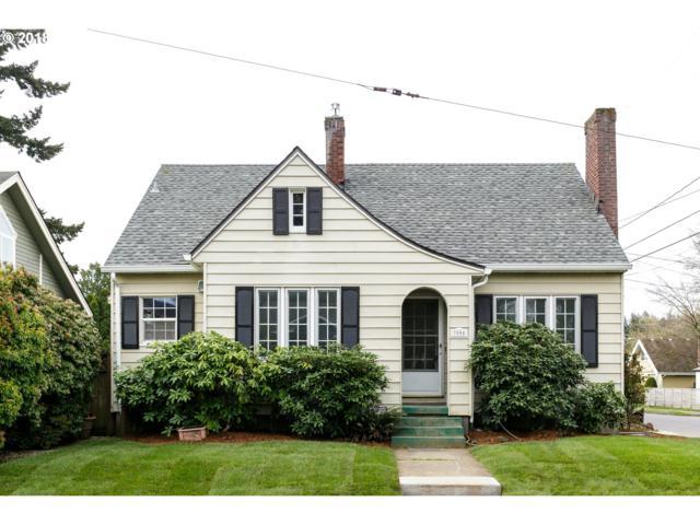 7004 NE Oregon St, Portland, OR 97213 (MLS #18069494) :: Hatch Homes Group