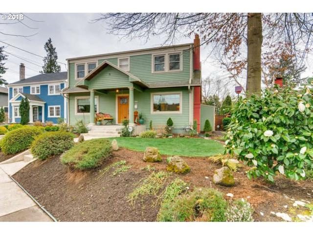 2555 NE 32ND Ave, Portland, OR 97212 (MLS #18069660) :: Hatch Homes Group