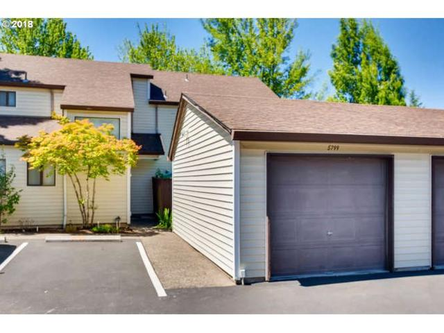 5799 SW 204TH Pl, Aloha, OR 97078 (MLS #18069808) :: Cano Real Estate