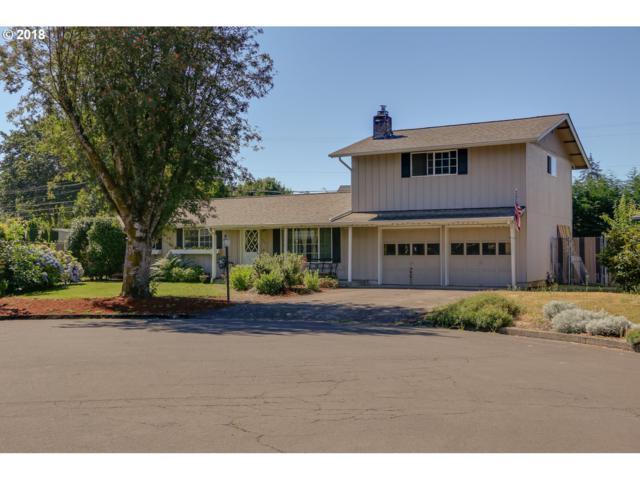 1127 Ponderosa Ct, Springfield, OR 97477 (MLS #18069918) :: Song Real Estate