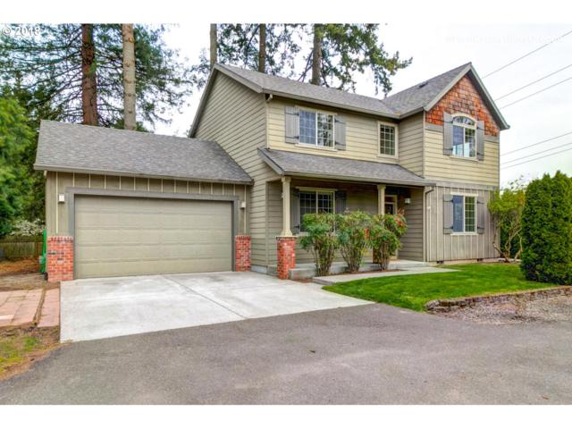 12113 SE River Rd, Milwaukie, OR 97222 (MLS #18069981) :: Matin Real Estate