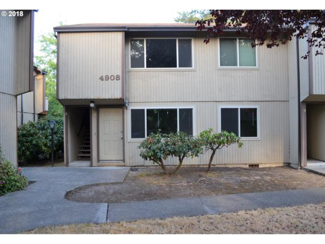 4908 SW Franklin Ave #5, Beaverton, OR 97005 (MLS #18070100) :: Next Home Realty Connection