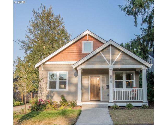 3942 NE 76TH Ave, Portland, OR 97213 (MLS #18070282) :: Next Home Realty Connection
