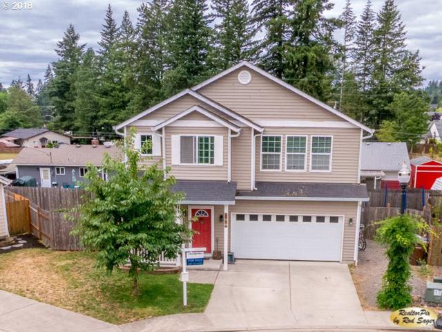 2107 N Q St, Washougal, WA 98671 (MLS #18070576) :: Matin Real Estate