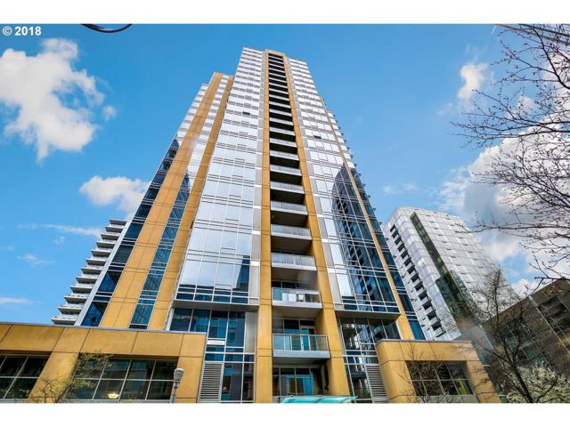 3570 SW River Pkwy #1507, Portland, OR 97239 (MLS #18070638) :: Song Real Estate