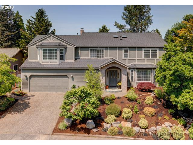 5959 NW Necanicum Way, Portland, OR 97229 (MLS #18070706) :: McKillion Real Estate Group