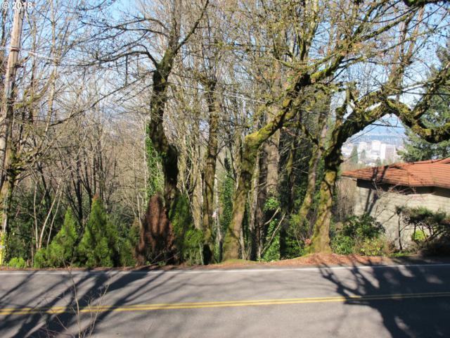 SW Fairmount Blvd, Portland, OR 97239 (MLS #18070711) :: Cano Real Estate
