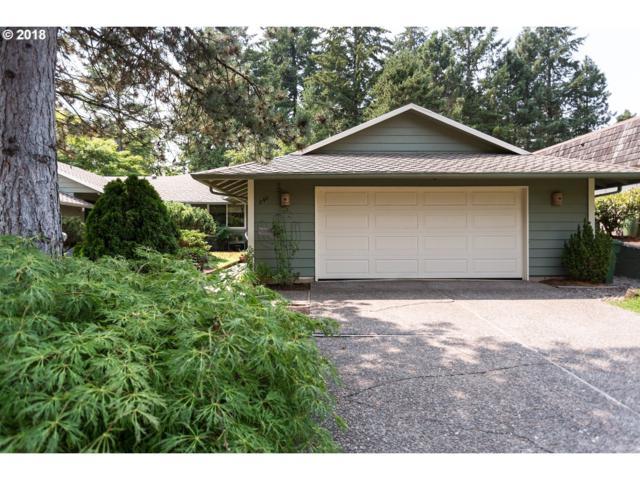 240 Greenridge Dr, Lake Oswego, OR 97035 (MLS #18070881) :: Cano Real Estate