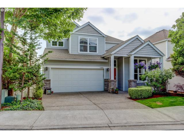 13600 SW Wrightwood Ct, Tigard, OR 97224 (MLS #18071278) :: Portland Lifestyle Team