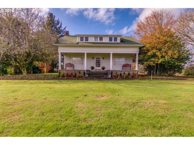 2035 SE Troutdale Rd, Troutdale, OR 97060 (MLS #18071368) :: Change Realty