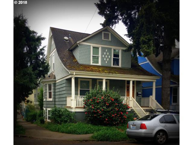 1836 SE Morrison St, Portland, OR 97214 (MLS #18071390) :: Hatch Homes Group